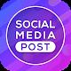 Social Media Post Maker - Social Post apk