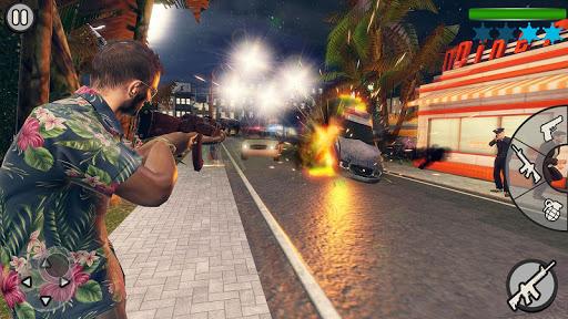 Code Triche Sins Of Miami Gangster APK MOD screenshots 5