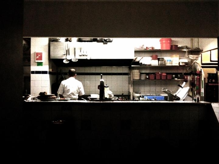 Le cuisinier di piter79