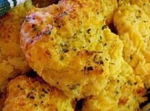 Red Lobster Bay Biscuits