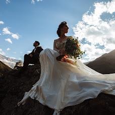 Свадебный фотограф Антон Матвеев (antonmatveev). Фотография от 09.10.2018