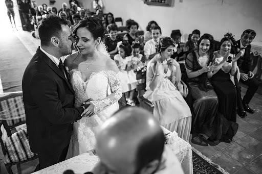 Wedding photographer Leonardo Scarriglia (leonardoscarrig). Photo of 19.12.2018