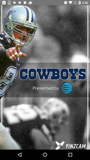 Dallas Cowboys Screenshot
