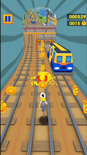 Super Subway Surf: Rush Hours 2018 1.03 screenshots 5