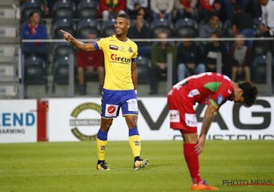 Waasland-Beveren denkt ook aan deze Belgische spits om Zinho Gano te vervangen