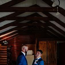 Wedding photographer Nestor Ponce (ponce). Photo of 27.02.2018