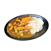 144. Ebi Curry with Rice