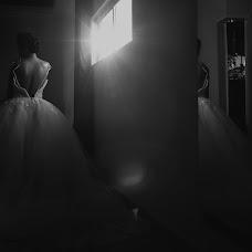 Wedding photographer Neto Oliveira (netooliveira). Photo of 07.08.2017
