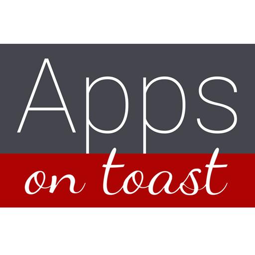 Apps on Toast avatar image