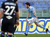 La Lazio s'accroche à ses rêves de Ligue des Champions