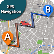 The Most Popular Maps & Navigation Android Apps in MK
