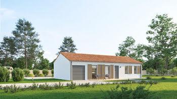 maison à Lamothe-Montravel (24)