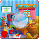 Hidden Objects Kidsroom icon