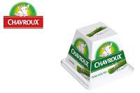 Angebot für Chavroux Ziegenfrischkäse Feine Kräuter im Supermarkt