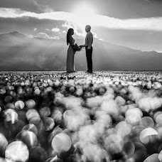 Wedding photographer Nhat Hoang (NhatHoang). Photo of 05.07.2018