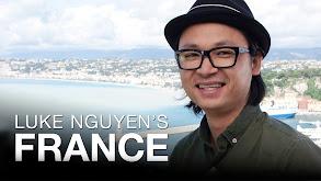 Luke Nguyen's France thumbnail