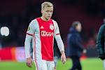 Donny van de Beek: Wel goed genoeg voor Real en United, maar niet voor Dortmund