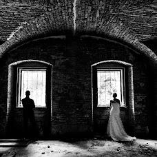 Svatební fotograf Sebastian Gruia (sebastian_gruia). Fotografie z 03.10.2014