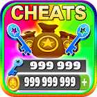 Cheats For Subway Surfers [ 2017 ] - prank icon