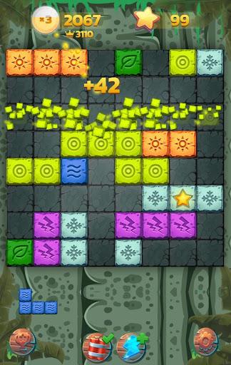 BlockWild - Classic Block Puzzle Game for Brain  screenshots 17