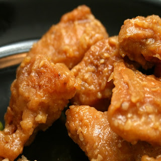 Panda Express Chicken Recipes