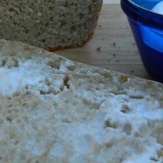 Honey Macadamia Oat Bread.