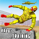 Super Light Speed Robot Training: Shooting Games for PC-Windows 7,8,10 and Mac