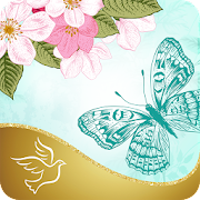 App Icon for God's Calming Promises To You App in Czech Republic Google Play Store
