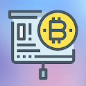 Digital Currency Live Pricing icon
