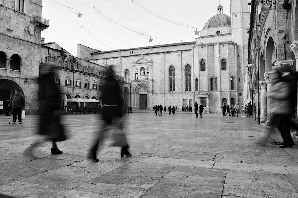 Piazza del Popolo AP di Paolo Gagliardi