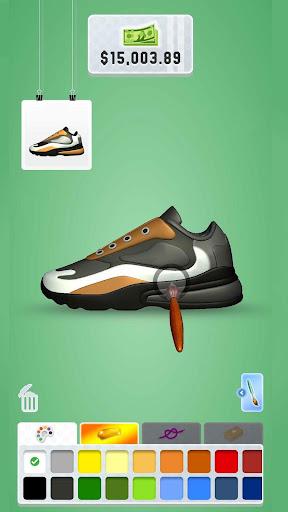 Sneaker Art! filehippodl screenshot 2