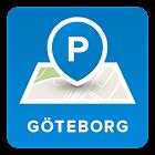 Hitta Parkering icon