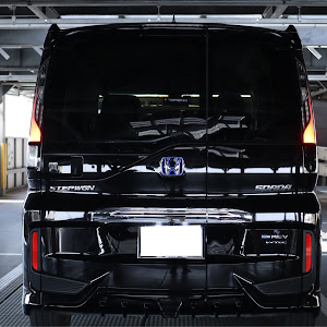 ステップワゴン   SPADA HYBRID G-EXのカスタム事例画像 ゆうぞーさんの2021年02月12日07:03の投稿