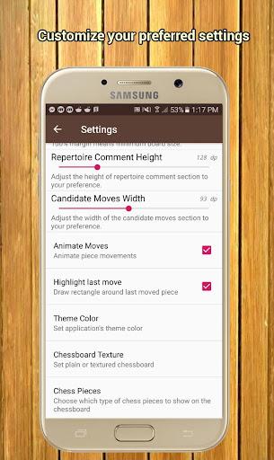 Chess Trainer Free - Repertoire Builder moddedcrack screenshots 7