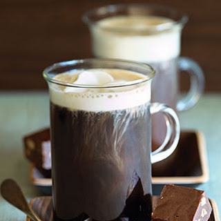 Keoke Coffee.