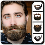 Best Beards Photo Booth Icon