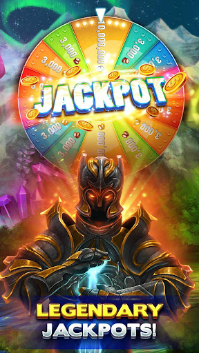 Free Slots Casino - Adventures  screenshots 3