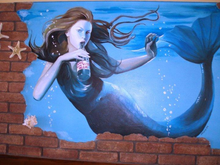 Sirena.. di pleinair