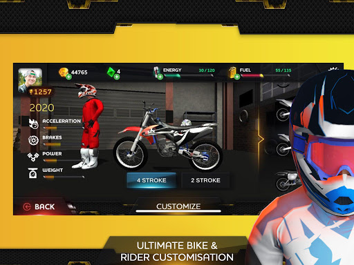 TiMX: This is Motocross  screenshots 15
