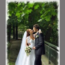 Wedding photographer Konstantin Klimenko (Klikos75). Photo of 03.02.2013