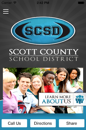 Scott County School District