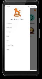 Download HSS US - Sampark and Suryvanamaskar For PC Windows and Mac apk screenshot 2