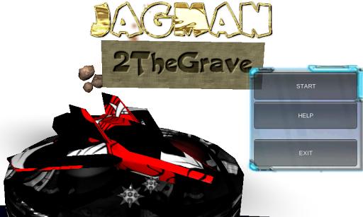 JagMan ToThe Grave
