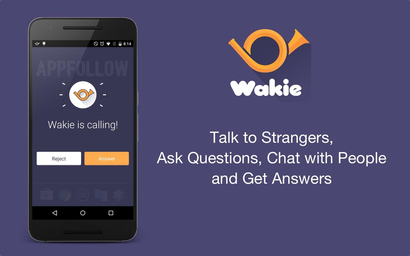Dating chat with strangers app