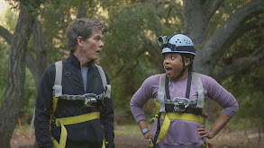 Kevin Bacon Does a High-Ropes Course thumbnail