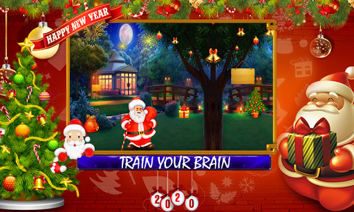 Free New Escape Games 41-Winter Secret Room Escape filehippodl screenshot 2