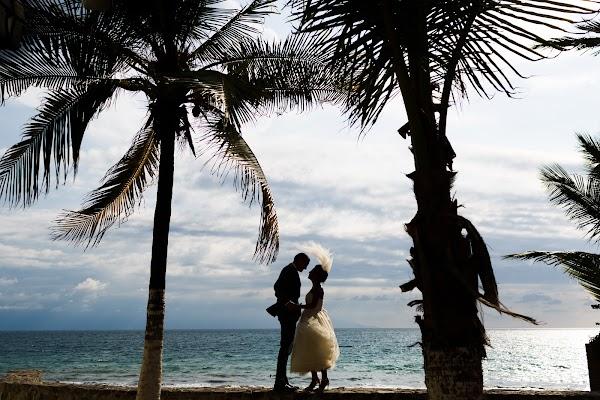 Wedding photographer Eder Acevedo (eawedphoto). Photo of 19.04.2017