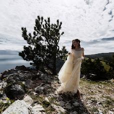 Wedding photographer Nataliya Samorodova (samorodova). Photo of 27.05.2017