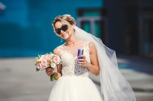 Wedding photographer Olga Khayceva (Khaitceva). Photo of 11.12.2018