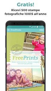 FreePrints – Stampe gratuite 3.7.1 Latest MOD APK 1